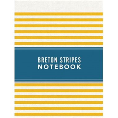betron stripes notebook