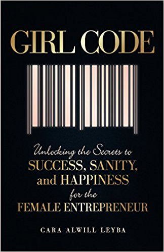 Girl Code Cara Alwill Leyba