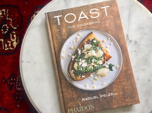 Toast Cookbook
