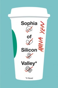 Sophia of Silicon Valley by Anna Yen